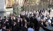 إعلام الحرس الثوري الإيراني يحاول ربط المحتجين بداعش