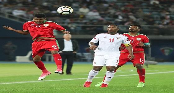 المنتخب العماني ينتزع كأس الخليج من الإمارات