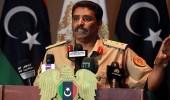 متحدث الجيش الليبي: تركيا تحتضن الإرهاب في الدولة
