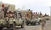 الجيش اليمني يعلن مقتل وإصابة 37 من الحوثيين في شمال تعز