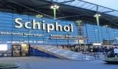 مطار بأمستردام يلغي رحلاته الجوية بسبب عاصفة شديدة