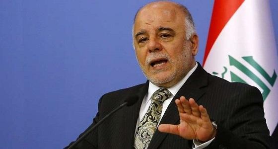"""مطالب من """" العبادي """" بتقرير مصير الانتخابات العراقية"""