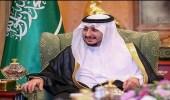 نائب أمير الجوف يكافئ مواطن تبرع بكليته لفتاة بـ 50 ألف ريال