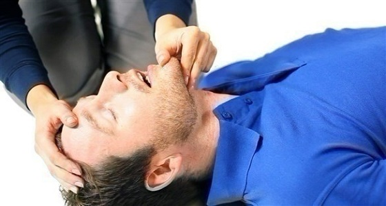 3 نصائح لإنقاذ مصاب بسكتة قلبية من الموت