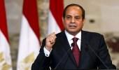 الرئيس المصري يعلن الطوارئ بالبلاد لمدة 3 أشهر