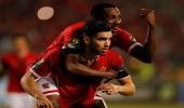 الأهلي المصري يرفض عرض مقدم من أحد أندية دوري المحترفين لضم أزارو