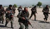 """مقتل وإصابة 5 من حركة """" طالبان """" في غارات جوية للجيش"""