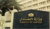 بحوث العدل توضح عدد من المباديء القضائية المتعلقة ببعض القضايا الهامة