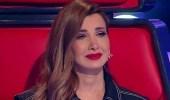 بالفيديو.. بكاء نانسي عجرم بسبب أداء أحد المشتركين