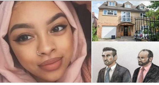 رجل يغتصب ابنة أخيه العشرينية ويخفي جريمته بوضعها في الثلاجة