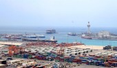 ميناء جدة: مناولة 4,311,078 مليون حاوية في 2017