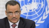 المبعوث الأممي لليمن يعلن استجابة جميع الأطراف لمفاوضات جديدة