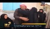 بعد انقطاع أخباره 36 عاما واستخراج شهادة وفاة له مصري يعود لأهله