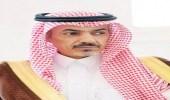 محافظ الخرج يلتقي مدير مرور الرياض