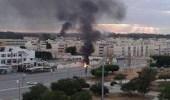 مصرع 20 شخصا خلال الاشتباكات العنيفة بطرابلس