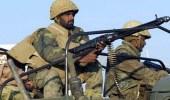 القوات الباكستانية تصادر كمية كبيرة من الأسلحة والمتفجرات في منطقة أوركزاي
