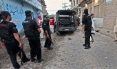 الشرطة الباكستانية تقضي على إرهابيين في مدينة كويتا