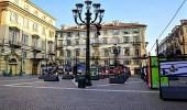 إصابة 4 أشخاص إثر قنبلة بدائية الصنع في تورينو بإيطاليا