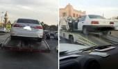 """"""" المرور """" يضبط أكثر من 400 مركبة في المملكة وقفت في الأماكن المخصصة لذوي الاحتياجات الخاصة"""