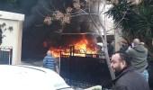 لبنان تكشف تورط إسرائيل في تفجير استهدف مسؤولًا بحماس
