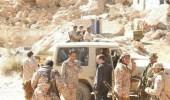 """"""" المالكي """" يشيد بانتصارات الجيش الشرعي على الحوثيين في صنعاء"""