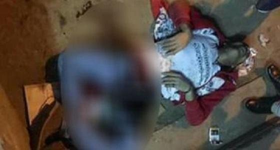 بالصور.. هجوم مسلح على محل لبيع الخمور بمصر