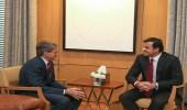 معارض قطري: تنظيم الحمدين يتعاون مع هيومان رايتس لترويج الأكاذيب عن المملكة