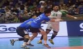 بالصور.. أخضر اليد يحقق فوزا ثمينا على كوريا الجنوبية في بطولة آسيا
