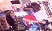 بالفيديو.. رقص مثير لشمس العراقية بالبدلة الشرقي