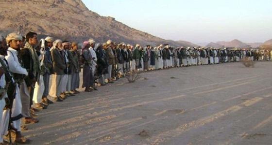 مصرع قيادي حوثي متهم في قتل الرئيس اليمني السابق
