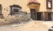 وفاة مقيم باكستاني إثر سقوط شظايا لعناصر حوثية على الحرث