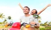 9 نصائح تنعش علاقتك بشريكك أثناء السفر