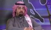 فيديو محرج لمذيع كويتي على الهواء