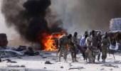مقتل وإصابة 4 أشخاص بحادث أمني شمال شرق بغداد