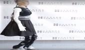 """بالفيديو.. الروبوت """" صوفيا """" تمشي بعد حصولها على ساقين"""