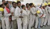 إحصائية تكشف نسبة العمالة الأجنبية في دول الخليج