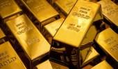 الذهب يسجل أعلى مستوياته في سنة ونصف