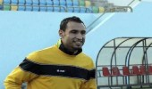 """أحمد عبدالستار يجتاز فحوصات """" الاتفاق """" الطبية"""