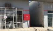 بالصور.. أمانة الشرقية تغلق 5 محطات وقود في بلدية السعيرة