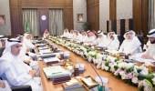 مجلس الشؤون الاقتصادية والتنمية يستعرض الخطة التنفيذية لبرنامج الإسكان