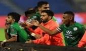 الاتفاق يفوز على الطائي بسداسية نظيفة في مباراة كأس الملك