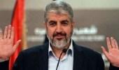 تهامات حادة بالعنصرية لـ خالد مشعل في المغرب
