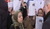 معارضة إيرانية تدعو المجتمع الدولي لفرض عقوبات على النظام