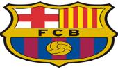 """شعار """" البارسا """".. صممه لاعب كتالوني وغيرته السياسة"""