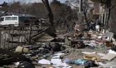 انفجارات قرب أكاديمية عسكرية في كابول