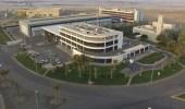 إنشاء أول مصنع في المملكة لتوليد الطاقة من الرياح