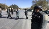ارتفاع ضحايا هجوم كابول إلى 5 قتلى وإصابة 13آخرون