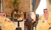 سمو أمير مكة يؤكد أهمية تطوير البنية التحتية الرقمية