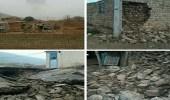 بالصور.. زلزال بقوة 4.5 ريختر يضرب محافظة إيلام بإيران