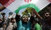 احتجاجات ضخمة شمال إيران قبل قليل.. والمحتجون: الثورة مستمرة